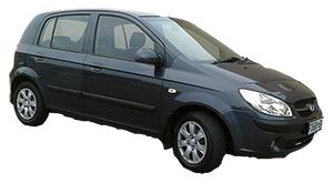 Hyundai Getz 1.4 HS