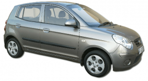 Kia Picanto 1.1 LX