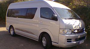 Toyota Quantum 2.7 14 Seater