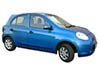Rental Cars For Sale - Nissan Micra 1.2