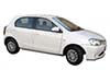 Rental Cars For Sale - Toyota Etios 1.5 Hatch