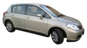 Nissan Tiida 1.6 Hatch