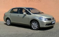 Nissan Tiida 1.6 Sedan Automatic