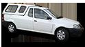 Nissan NP200 1.6 Bakkie