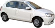Toyota Etios 1.5 Hatch