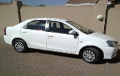 Car Hire/Rentals in Johannesburg - Toyota Etios 1.5 Sedan