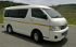 Radio / CD Frontloader<br />Airconditioning<br />Power steering<br />Central locking<br />Electric windows<br />Airbag/s<br />10 Seater<br />485L Luggage<br />2.7L Engine<br />70L Fuel Tank<br />455Km Range